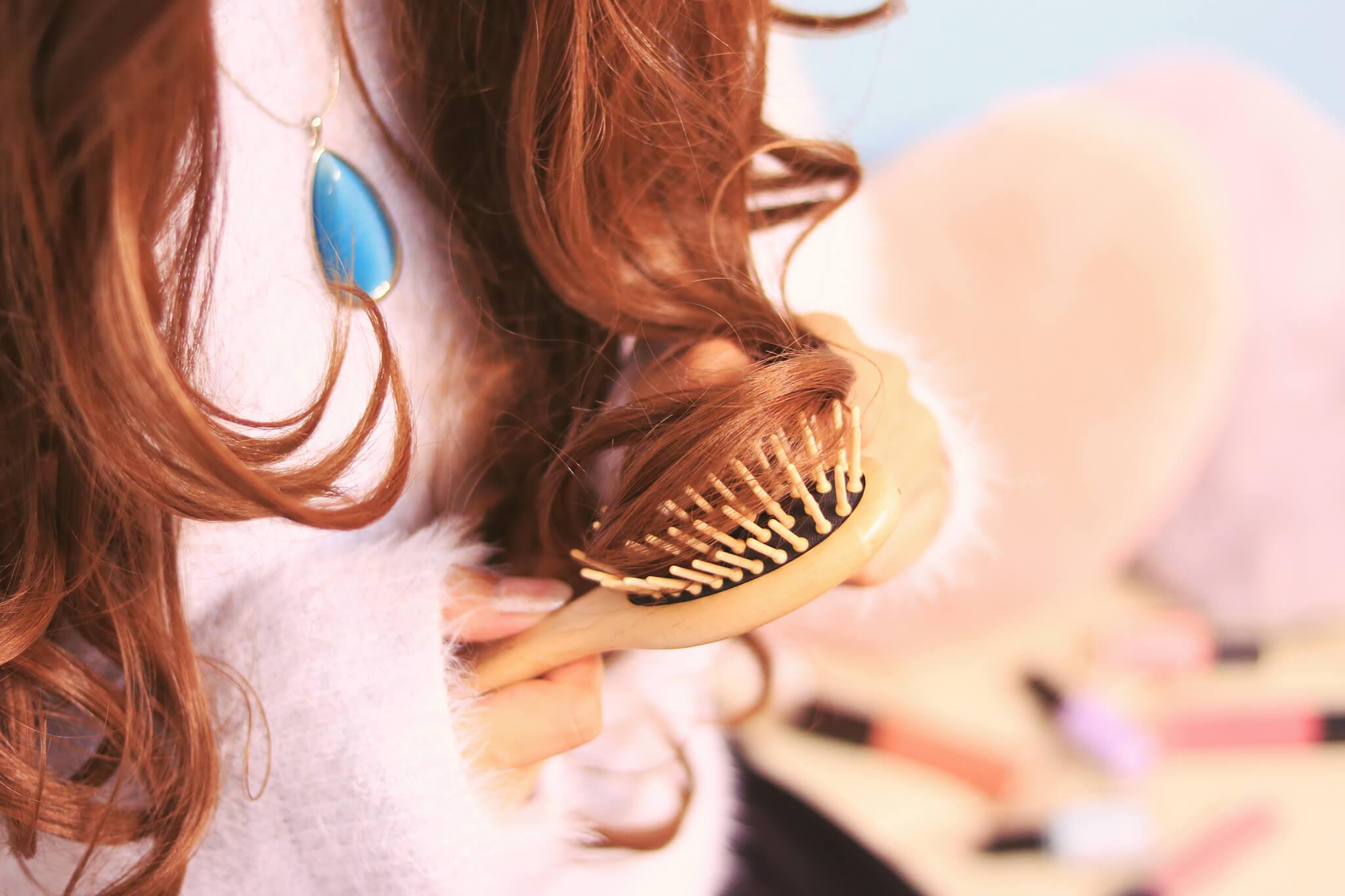 『毛髪のダメージ要因』と『ヘアケアの基本6ヵ条』!~高級トリートメントをする前に~