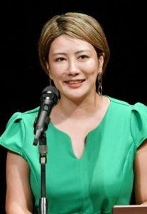 中野信子 脳科学者
