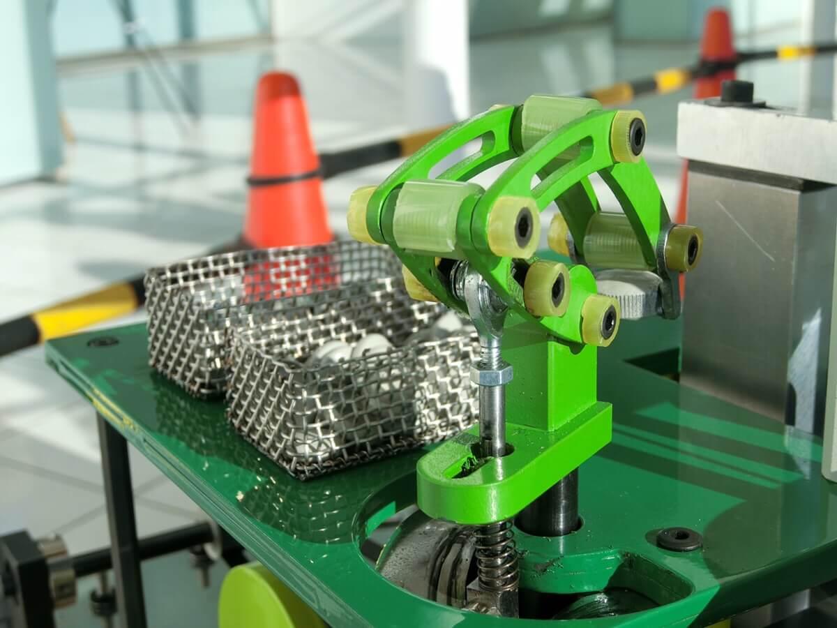 多品種少量生産は自働化できる!資生堂 協働型ロボット導入の取組みについて。
