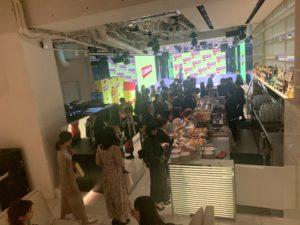 カ―メックス新製品発表会