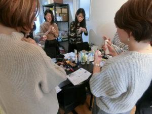 Re:美活会 クレンジングセミナー 美容セミナー