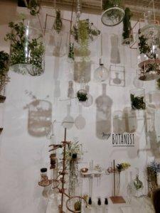 BOTANIST CAFE ボタニストカフェ ボタニスト ヴィーガンライン 新製品発表会