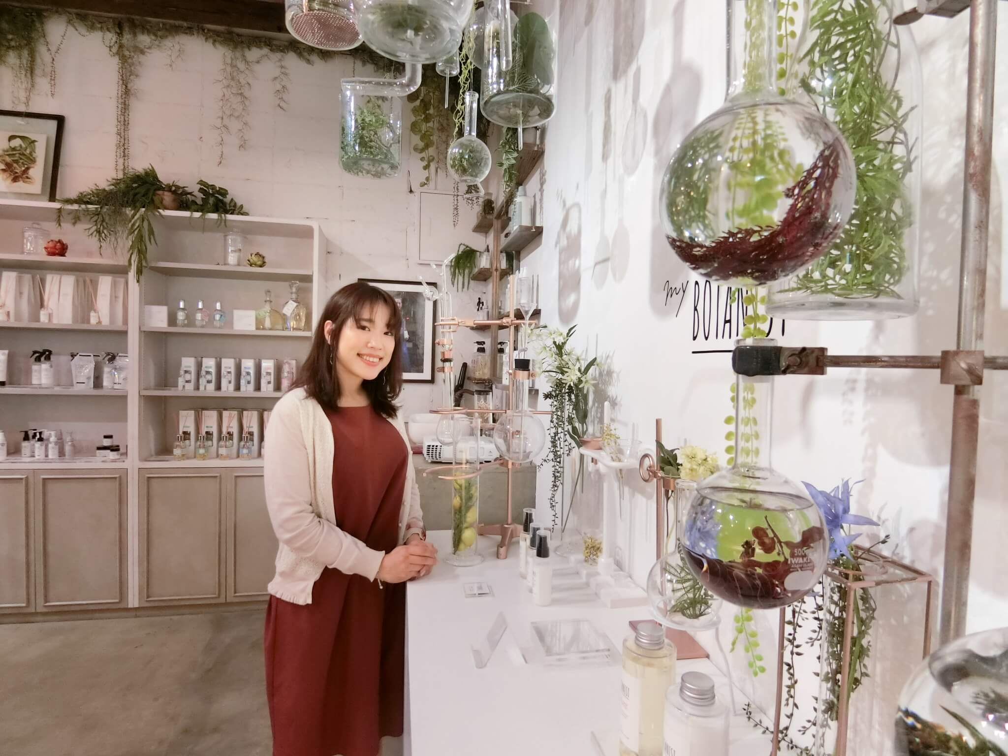 """""""ヴィーガンシャンプー""""ってどんなシャンプー?BOTANIST新作発表会レポート"""