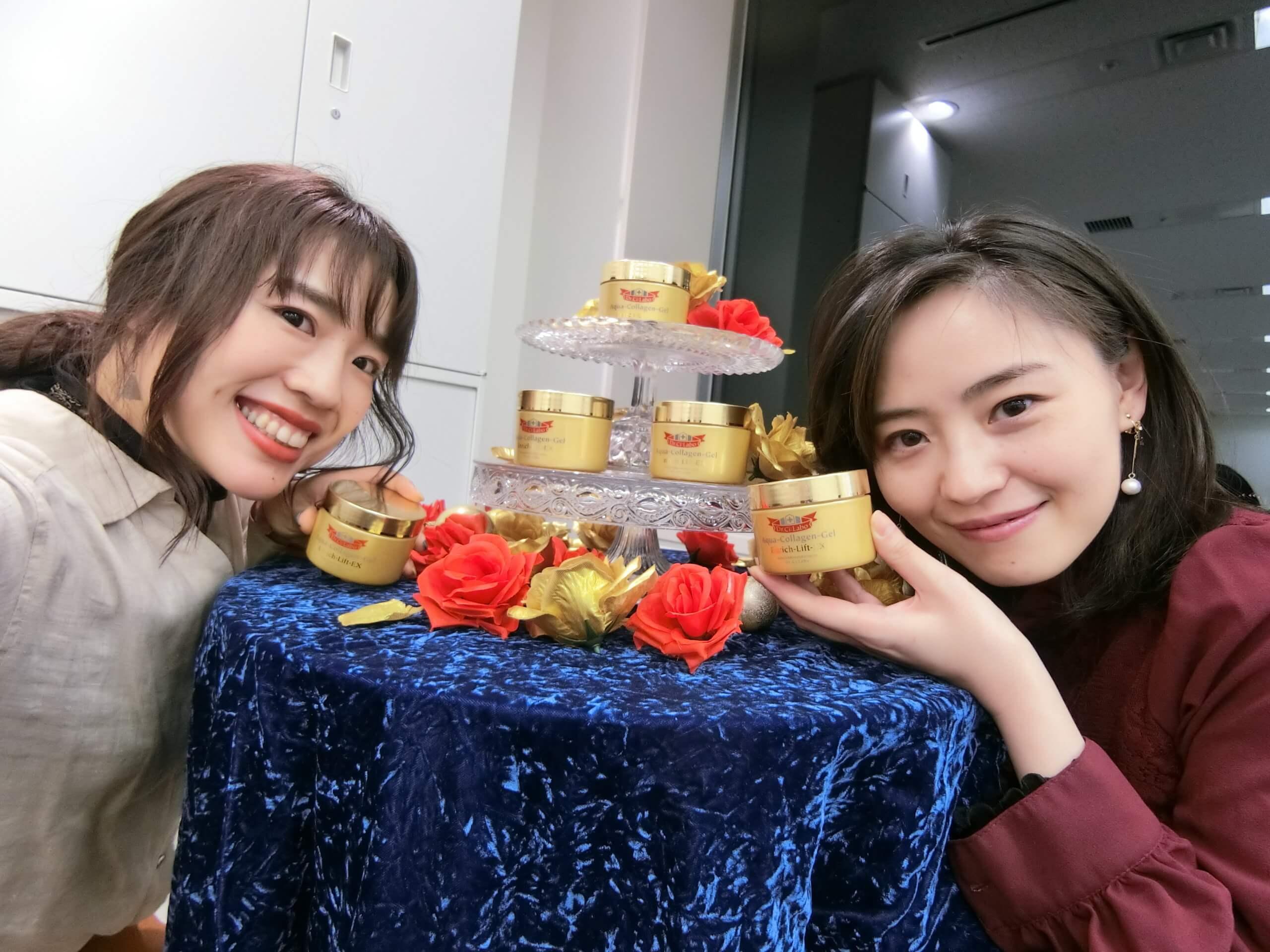 【ドクターシーラボ アクアコラーゲン エンリッチリフトEX】を理系美容家が独断解説!