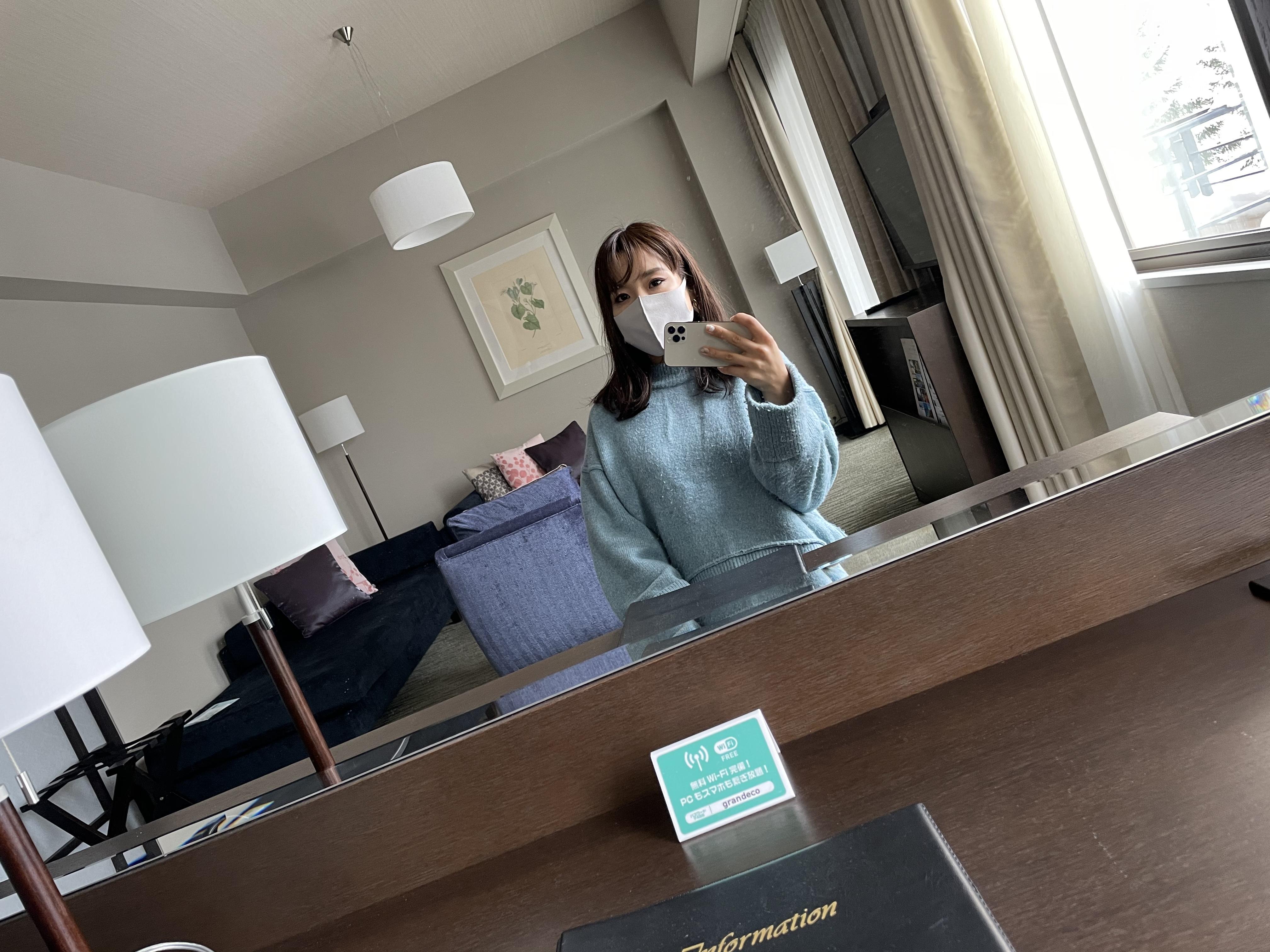 裏磐梯グランデコ東急ホテル  ジュニアスイートルーム