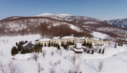 冬のリゾート! 裏磐梯グランデコ東急ホテルでワーケーション(前編) #PR