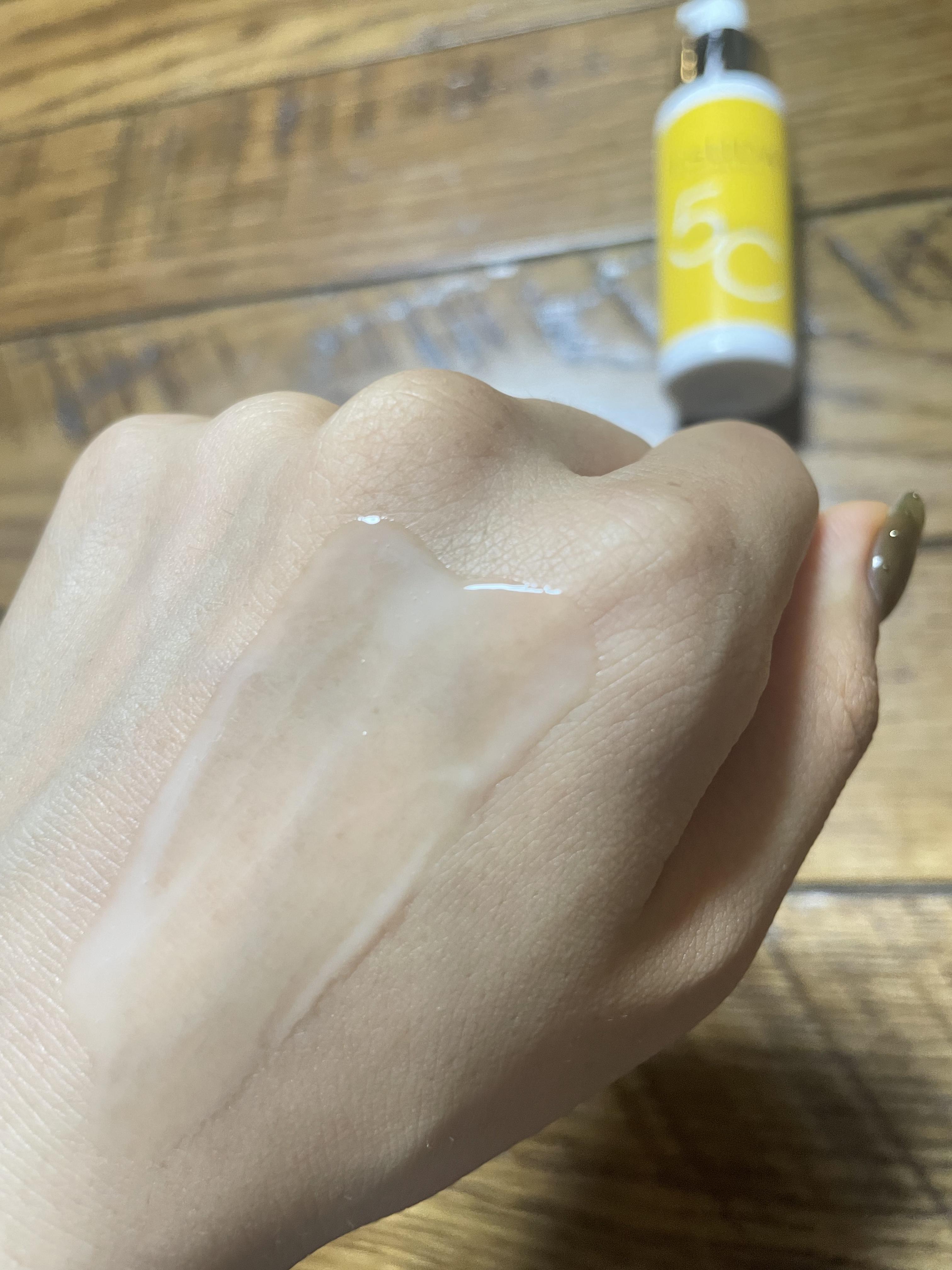 津田コスメ 5C バリアセラム